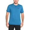 Jack Wolfskin Crosstrail T-Shirt Men ocean blue